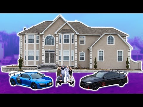 Download Youtube: MY BRAND NEW HOUSE!