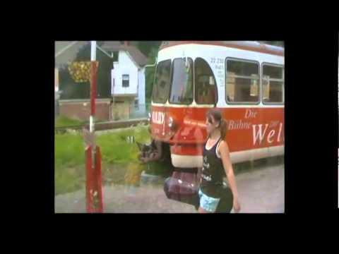 DOHOLADIDIO - Bahnhofblues