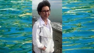 РОЗА РЫМБАЕВА на озере Алаколь
