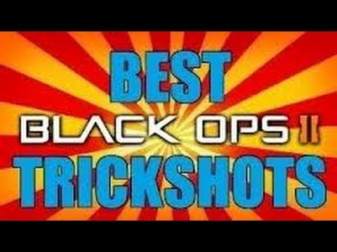 *NEW* Black Ops 2 Trickshot Double Time from YouTube · Duration:  29 seconds