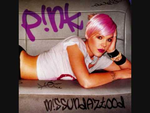 Pink - Dear Diary (WIth Lyrics On Screen) mp3