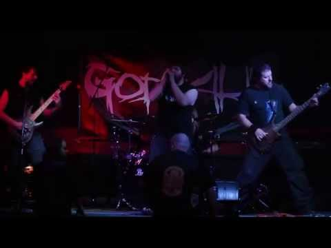 GODSKILL - BASED ON LIES - LIVE