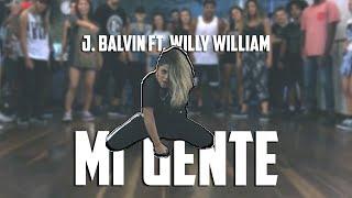 Baixar MI GENTE - J Balvin  ( COREOGRAFIA) Cleiton Oliveira