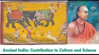 Ancient India: Contribution to Culture and Science - 6th Standard, Social Science, CBSE