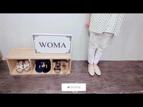 woma大尺碼女鞋37-43 (ol標準鞋)
