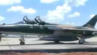 F-105 Thunderchief Fighter-Bomber