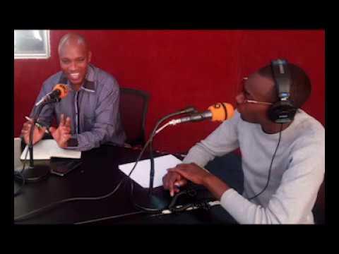 Meteo Rwanda mu kiganiro Zinduka kuri Radio 10  Kuwa 17 Ukwakira 2017