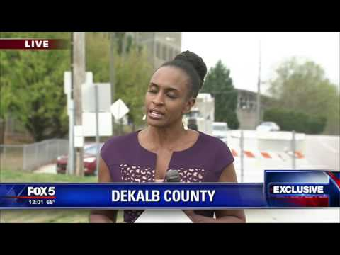 Convicted DeKalb County teen on the run