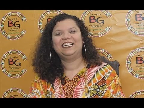 Falando do Axé/Angola - 0128 - Mam'etu Keuamukongo