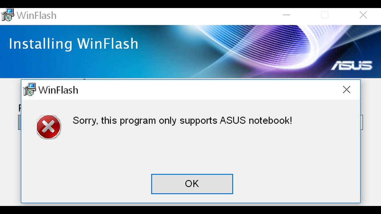 Winflash на русском для windows 10