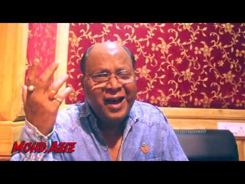 हम तुम्हे इतना प्यार करेंगे - Hits of Mohd Aziz - Hindi Sad Songs | Mohammed Aziz on Sai Recordds