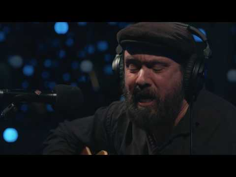 Mark Eitzel - In My Role as Professional Singer and Ham (Live on KEXP)