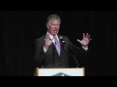 CNC 2016 Plenary 1: St. Paul Mayor Chris Coleman