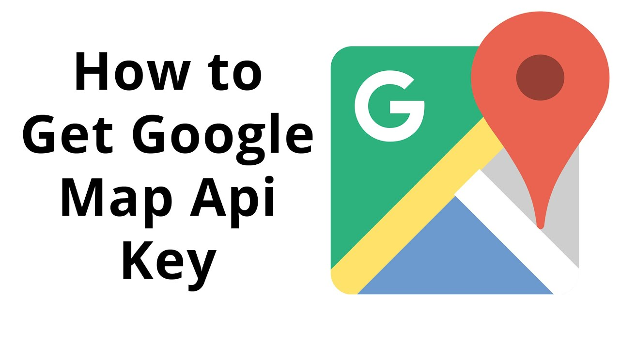 How to Generate Google Map Api Key - YouTube