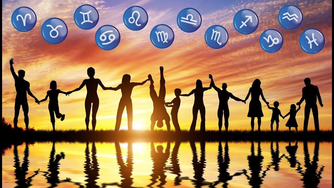 What does family mean for different zodiac signs