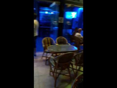 Memories karaoke function pub