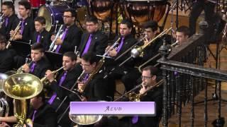 Expedition - Óscar Navarro - Banda Sinfónica Ciudad de Baeza - HD