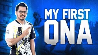 MY 1ST QNA JOIN FAST   LETS TALK ABOUT PMWL AND ALL #QNA