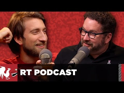 Gusless - RT Podcast #395