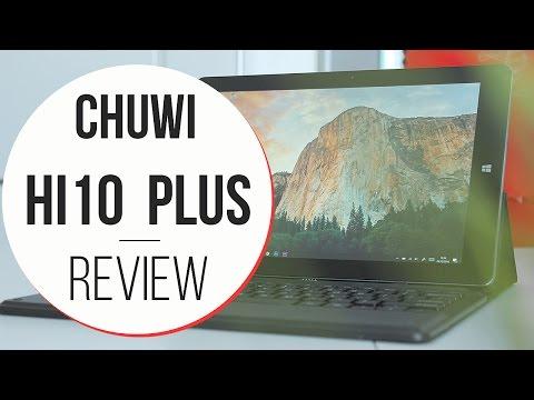 Chuwi Hi10 Plus Recensione | Sempre meglio