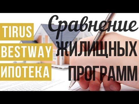 Дипломная работа: Ипотечное кредитование и перспективы его