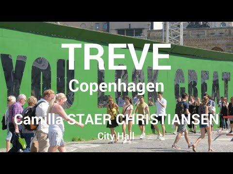 Camilla STAER CHRISTIANSEN — Copenhagen (TREVE project)
