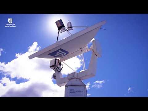 Australia Launches Multi-billion Smart Satellite Revolution
