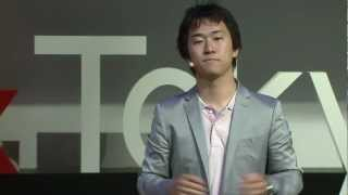 Tech for the deaf: How to search for words in sign language: Junto Ohki at TEDxTokyo