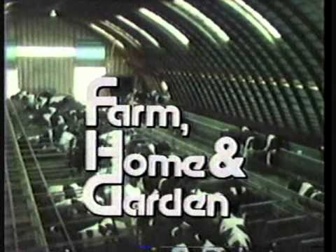 KYW 3 Philadelphia PA 1989  Gary Geers Farm Home and Garden, Body by Jake shows.wmv