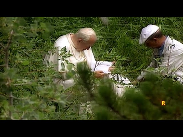 San Giovanni Paolo II (Film: