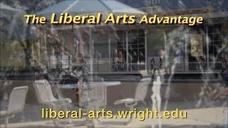 The Liberal Arts Advantage
