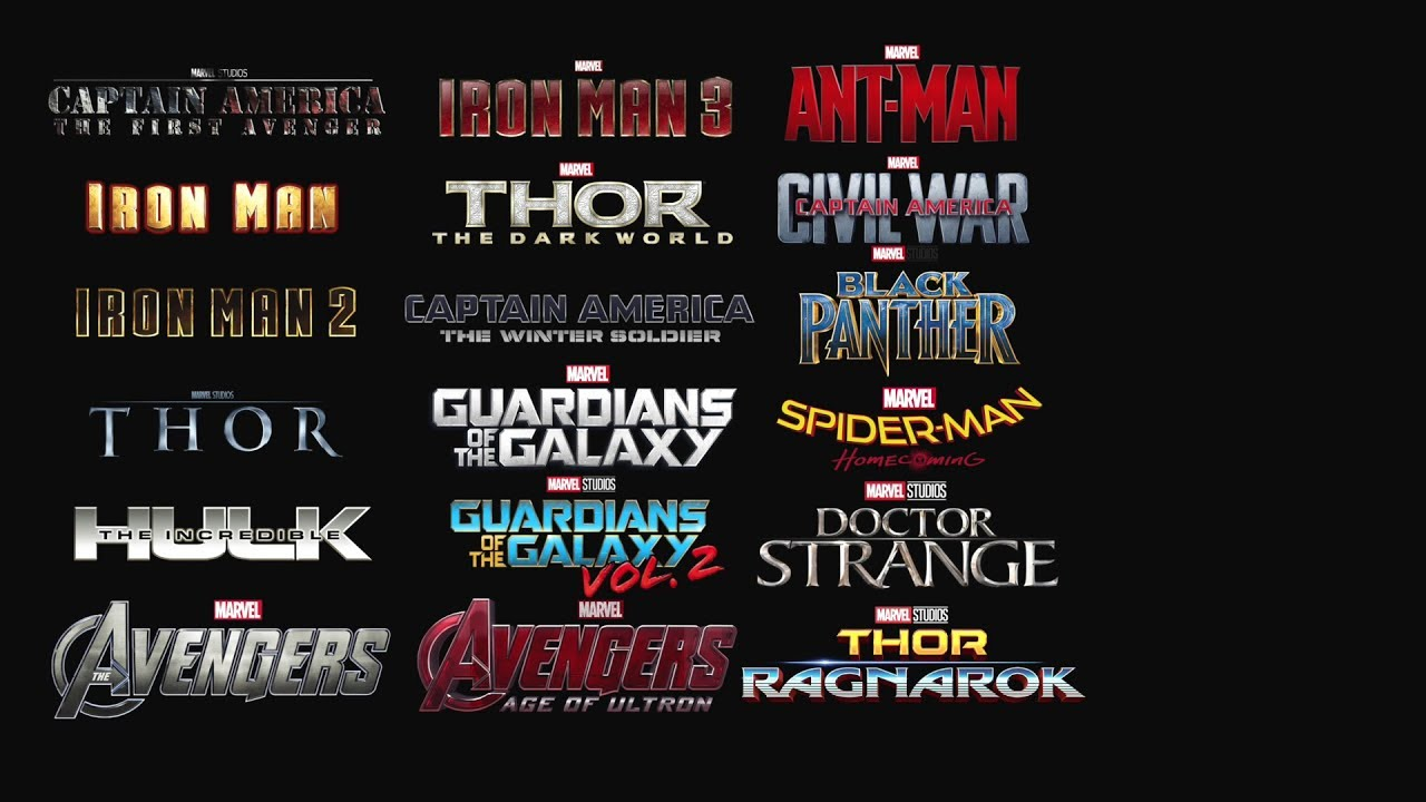 Quels Films Regarder Avant Avengers Infinity War Mcu Watcher 1