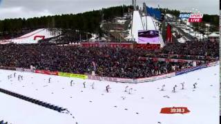 WC Skiathlon Men