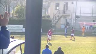 Campionato Promozione Girone C 2018/2019 21a giornata: Fratres Perignano - Atl.Etruria (sintesi)