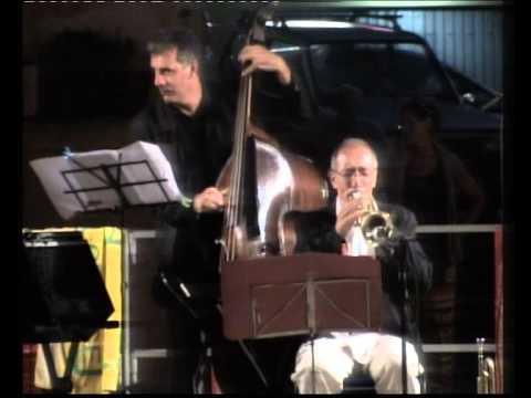 Lascia che io pianga -zegna -casati-cerruti-cervetto La Lirica per 4 jazzisti