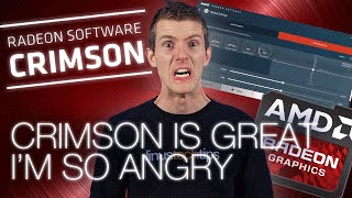 Radeon Settings: Crimson Edition Overview