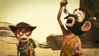 Oko e Lele - Todos os episódios seguidos - desenhos animados engraçados thumbnail