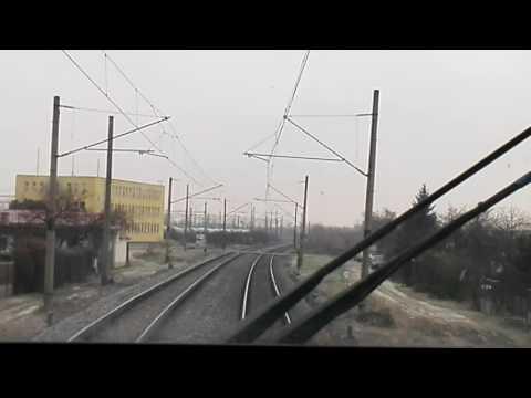 Pozsony - Párkány vasútvonal