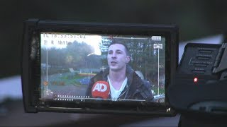 Johan wordt geïnterviewd! - UTOPIA (NL) 2017