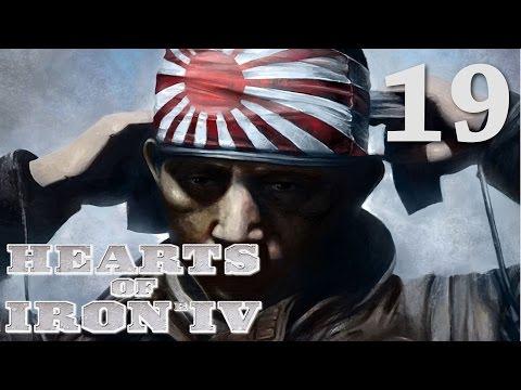 Zagrajmy w Hearts of Iron 4 - #19 Zmagania na Morzu Śródziemnym