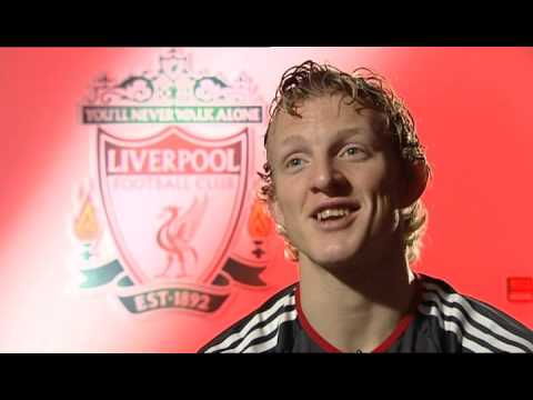 Dirk Kuyt on Learning English
