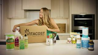 Vitacost Delivery