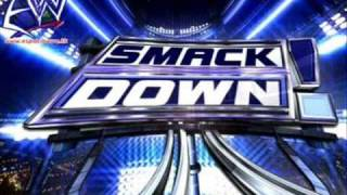 Divide The Day - Let It Roll - New Smackdown Theme Full HQ
