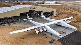 WEIRDEST Airplane Designs In The World