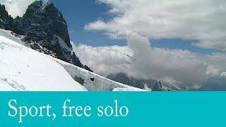 Sport, free solo [Dokumentation] | ganzer Film (deutsch) ᴴᴰ