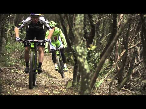 Must Watch: Peter Sagan Shreds the new Cannondale F-Si