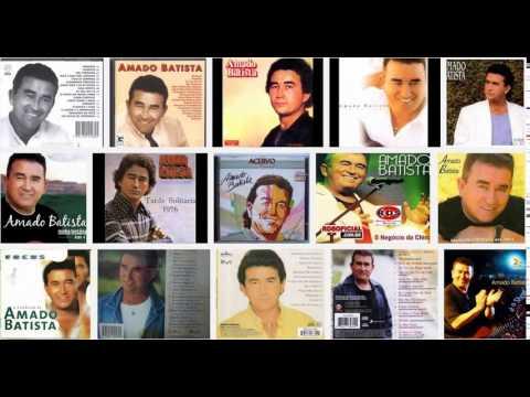 Amado Batista Discografia Completa 1978 á 2012 / link pra baixar na Descrição abaixo