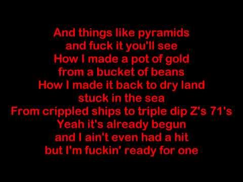 Yelawolf - Love Story [HQ & Lyrics]