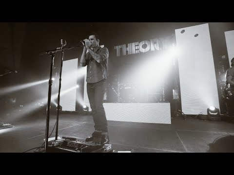 THEORY - Rx (Medicate) [LIVE VIDEO]