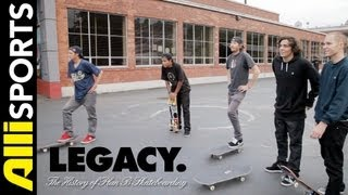 Plan B On The Road in Seattle | Legacy. The History of Plan B Skateboarding